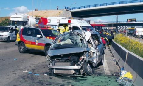 Cómo actuar ante un accidente de tráfico: Primeros auxilios