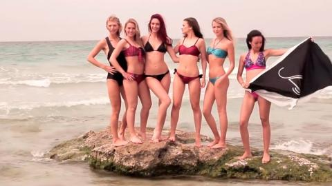 Bikini inteligente de Spinali Design