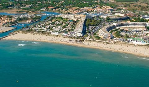 Cap D'Adge