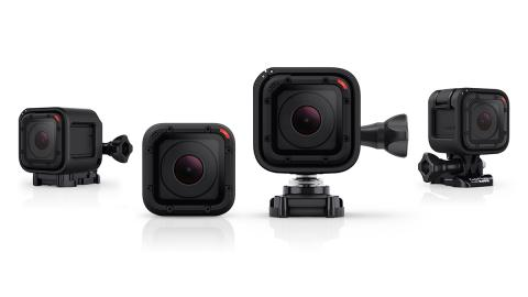 nueva GoPro Hero 4 Session
