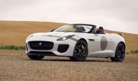 Un Jaguar que no vuelve loco a EVO