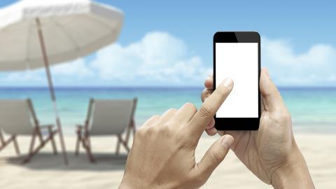 Apps imprescindibles para vacaciones