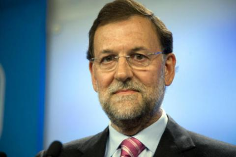 Rajoy, consternado por el accidente de los dos pìlotos