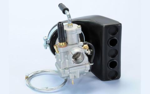 Carburador Polini para Vespa 50