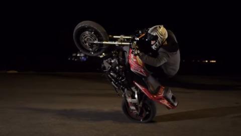 Vídeo: Stunt moto versus BMX freestyle ¿moto o bici?