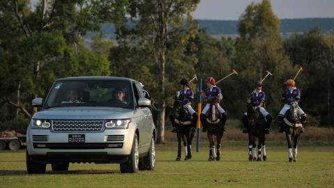 Torneo de Polo Land Rover