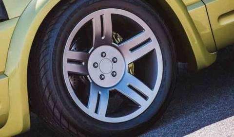 Ford Caspi Concept: ¡500 CV!