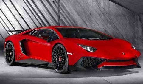 El supercoche que Lamborghini solo enseña en privado