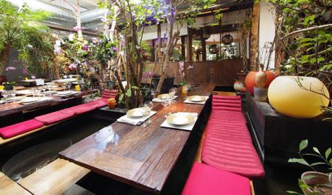 70 restaurantes exclusivos de Madrid y Barcelona por 25 €