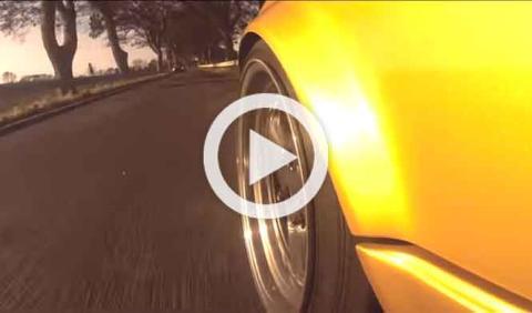 Vídeo: oda al BMW E30 M3