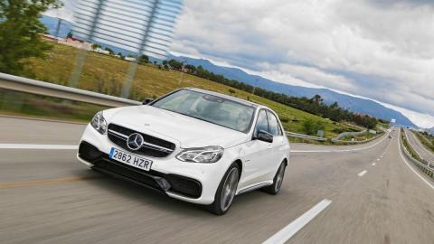 Mercedes AMG se suma a la moda de los híbridos