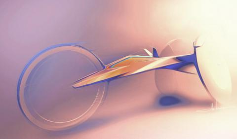BMW desarrolla silla de ruedas para los Juegos Paralímpicos