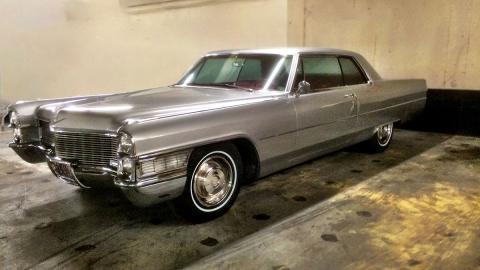Cadillac Mad Men Don Draper