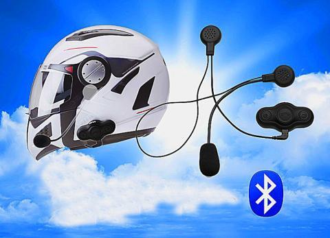 Cascos y  Bluetooth