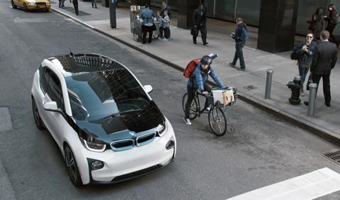 Estas son las nuevas tecnologías que prepara BMW