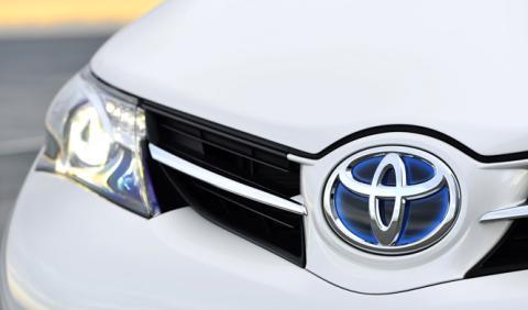 Toyota detendrá la producción por la explosión en Tianjin