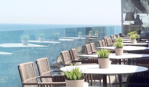 Restaurante Panorama