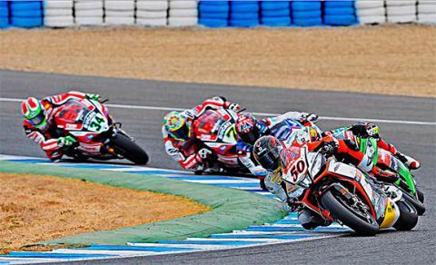 "Superbikes en Jerez. Prepárate para el ""otro Mundial"""