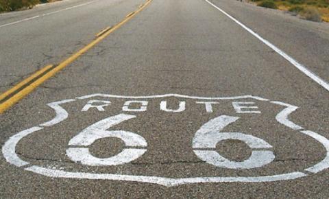 Ruta 66: un viaje inolvidable por la carretera madre