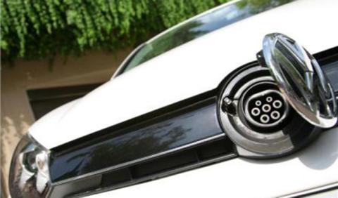 VW busca socios para el mejor coche eléctrico del mundo