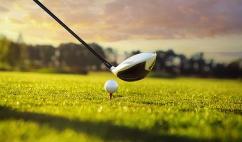 Los ocho campos de golf más raros del mundo