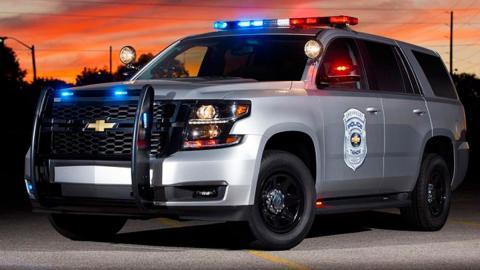 El SUV preferido de los perros policía, ¿sabes por qué?
