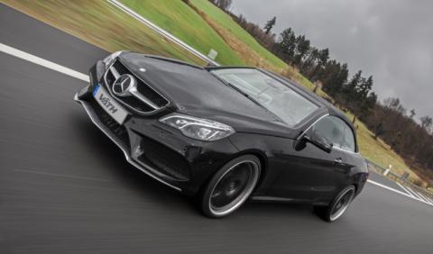 Mercedes-Benz E500 VATH
