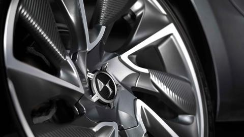 DS presentará un misterioso concept car en Frankfurt