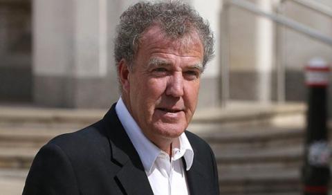 El nuevo programa de Jeremy Clarkson ya tiene nombre