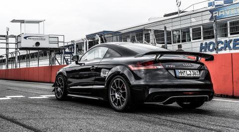 Audi TT by HPerformance