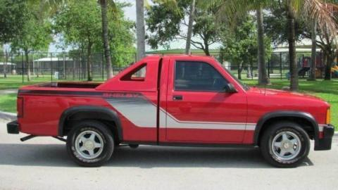 Pick-up Shelby lateral