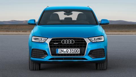 Audi reconoce 2,1 millones de coches afectados