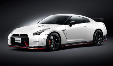 Nissan GT-R Nismo N-Attack Package, ¡lo queremos en Europa!