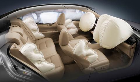 Airbags Takata: ¿hay más fabricantes investigados?