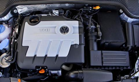Escándalo Volkswagen: 32 'kilos' para el ex CEO