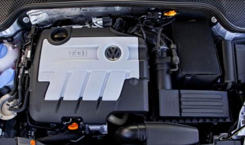 Esto es lo que dice Volkswagen de sus coches en Europa