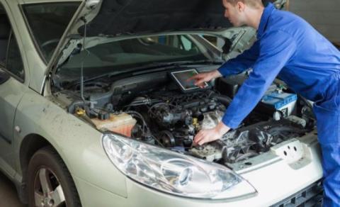 Las cinco piezas más caras de sustituir de tu coche