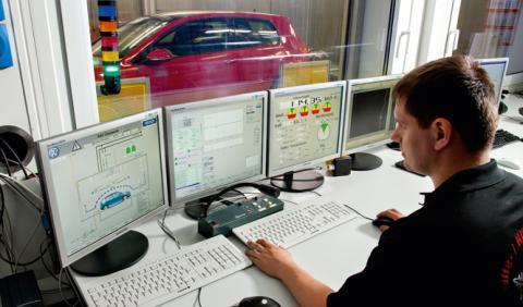Industria pedirá a Volkswagen la devolución del PIVE