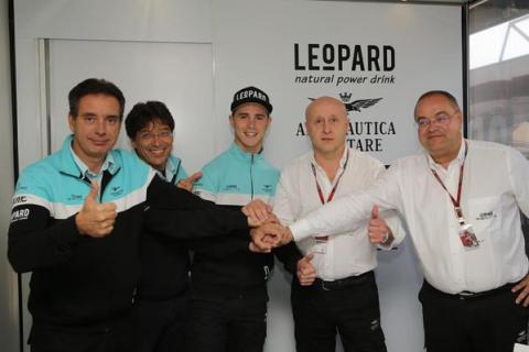 Leopard Racing: sus pilotos para 2016