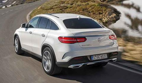 El jefe de Diseño de Citroën critica a los SUV coupé