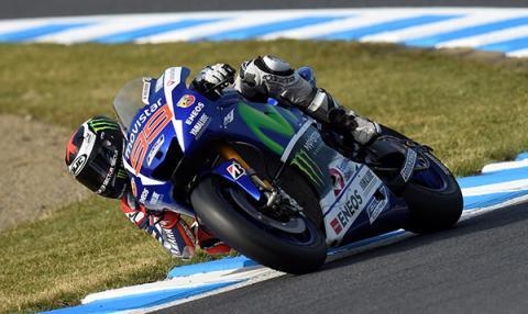 Clasificación MotoGP Motegi 2015: Lorenzo y Rossi de récord