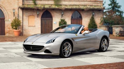 Ferrari sale a bolsa: ¿cuánto cuesta la acción?