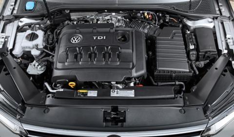 La que le han liado a Volkswagen por 60.000 euros
