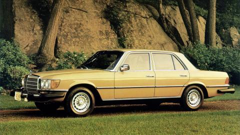 historia-coches-diésel-estados-unidos-mercedes-300-sd