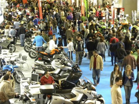 ¿Dónde están las motos de ocasión más baratas en España?