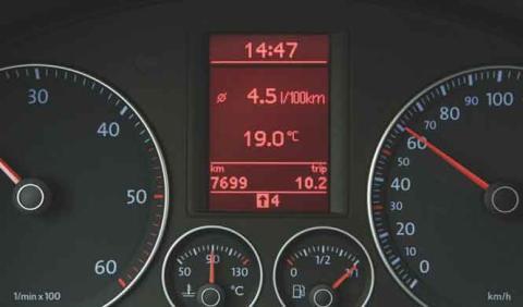 Volkswagen confirma que los EA288 no están afectados