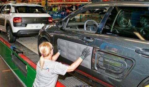 Peugeot y Citroën darán los datos de consumo real