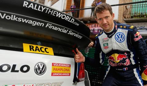 6 curiosidades del WRC que probablemente no sabías