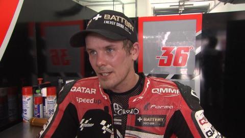 MotoGP 2016: Mika Kallio será piloto probador de KTM MotoGP