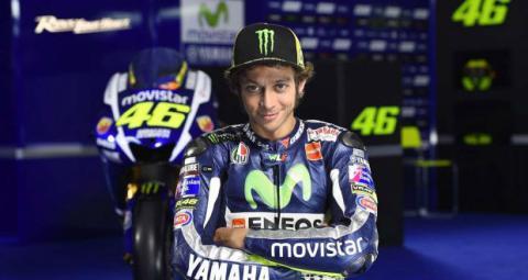 Rossi recurrirá su sanción al TAS de urgencia